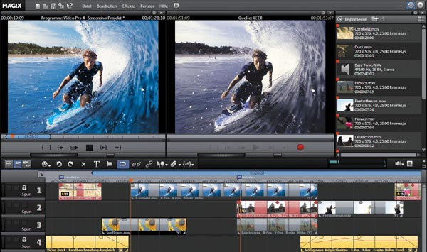 velocity editing software free download