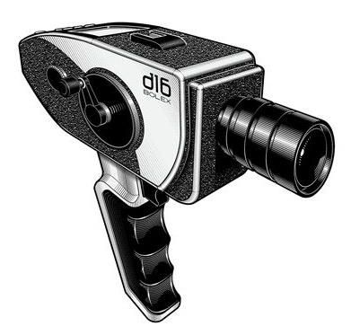 Digital-Bolex-D16