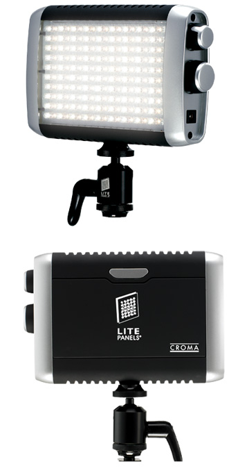 Litepanels-Croma