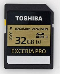 Toshiba-Exceria-Pro-32GB