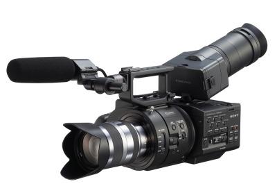 Sony-NEX-FS700