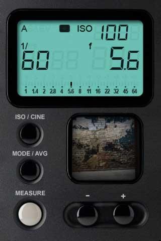 ilight-meter
