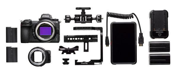 Nikon Z Filmmaker Kit