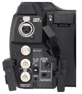 Panasonic PX270
