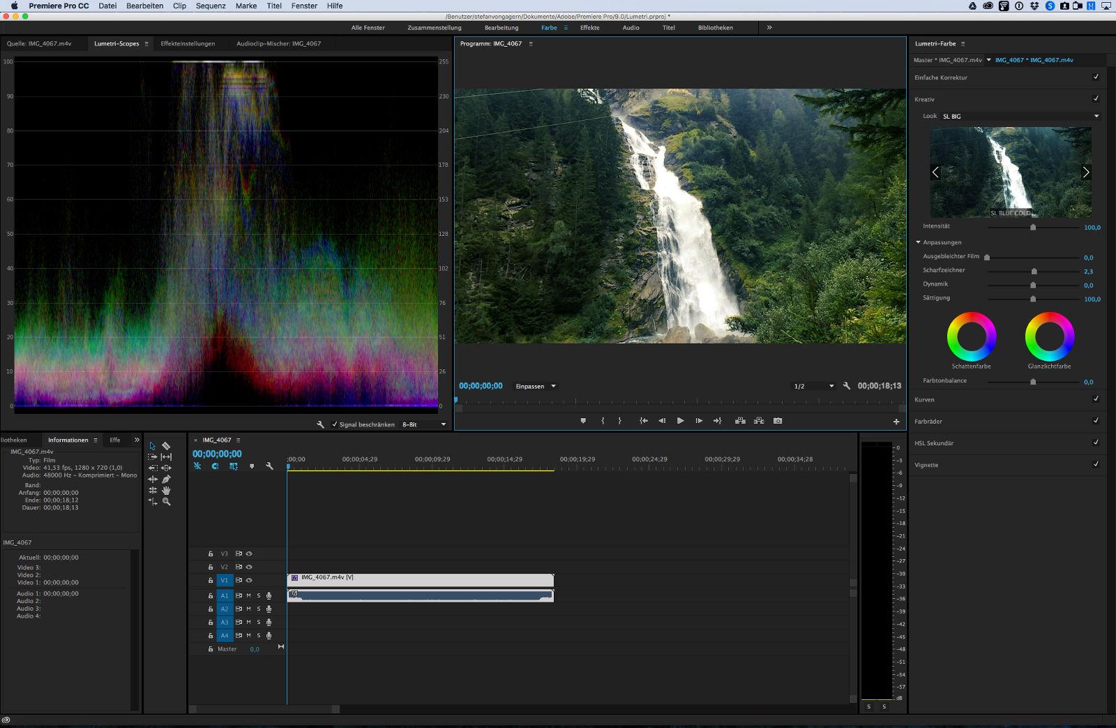 Werbung : Neue Updates für After Effects und Premiere Pro: Mehr ...