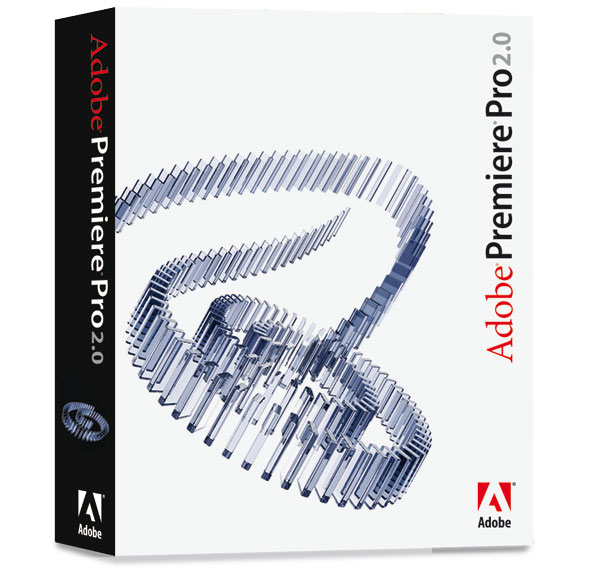 Постоянная ссылка на Мультимедиа :: Adobe Premiere Pro 2.0 FULL (+ русифика
