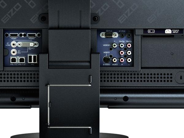 test eizo foris fx2431 referenzklasse unter 1000 euro