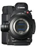 Canon EOS C300 Mark II -- 10bit 4K mit ISO bis 102.400 // NAB 2015