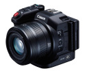 Canon XC10: 4K Kamera mit C-Log für 2000 Euro // NAB 2015