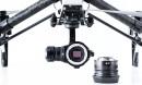 DJI Zenmuse X5/X5R: 4K MFT Pro-Drohnenkamera mit RAW // IBC 2015