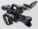 Sony FS5 -- kompakte S35mm 4K-Kamera für 5900 Euro  // IBC 2015