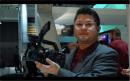 Messevideo: Sony FS5, 4K Aufnahme, Ergonomie, Preis und Lieferdatum // IBC 2015
