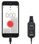 RØDE mit XLR fürs iPhone und neuen Mikrofonen // IBC 2015