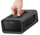 Sony: mobiles Laufwerk PSZ-RA6T mit 440 MB/s // IBC 2015