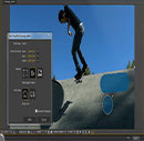 Kinderleichtes Motion Tracking in After Effects? Fayteq FayIN // IBC 2015