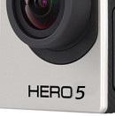 Weniger GoPro Modell-Vielfalt in 2016...bis zur Hero 5