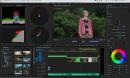 Adobe Premiere Pro CC mit VR und integrierter Lumetri Farbkorrektur // NAB 2016