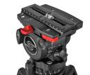 Sachtler stellt FSB 10 Fluidkopf vor // IBC 2016