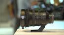 Messevideo: Sony S35 Zoomobjektiv E PZ 18–110mm F4 G OSS // IBC 2016