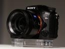 Sony A99 II Vollformat DSLR mit 4K-Video und 5-Achsen Bildstabilisation // Photokina 2016