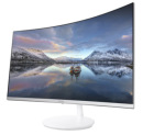 Samsung: neuer Curved Quantum Dot Monitor CH711 mit 125% sRGB // CES 2017