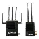 Paralinx Tomahawk2 Wireless Video: 600m Reichweite und Teradek-kompatibel