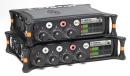 Sound Devices MixPre-3/6: Audio-Recorder, Mixer und USB-Interface in Einem // NAB 2017