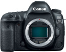 Canon kündigt C-Log-Update für EOS 5D Mark IV an // NAB 2017