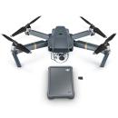 Segate DJI Fly Drive: mobiles 2TB USB-C Laufwerk für Drohnen // NAB 2017