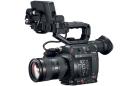 Bestätigt: Canon EOS C200 XF-AVC nur mit 8 Bit Aufzeichnung // IBC 2017