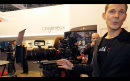 Messevideo: High-End Cine Zoom: Angénieux Optimo 12 X: S35, U35, FF/VV …  // IBC 2017