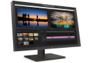 HP Dreamcolor Z27x G2 Monitor mit 99% DCI-P3 Farbraum-Abdeckung // NAB 2018