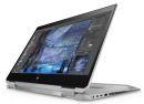 HP ZBook Studio x360 G5 Convertible Workstation mit 4K und 600 nits // NAB 2018