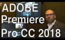 Messevideo: Premiere Pro CC 2018 - neue Curve-Tools, Performance-Gewinn, Hall-Removal uvm. // IBC 2018