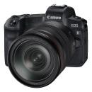 Canon: 8K videofähige EOS R auf Canons EOS R Produkt-Roadmap // CES 2019