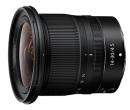 Neues Weitwinkelzoom von Nikon für Z-Mount: Nikkor Z 14-30 mm 1:4S // CES 2019