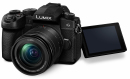 Panasonic Lumix G91 und G VARIO 14-140mm -- neue MFT-Kamera mit V-Log L // NAB 2019