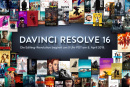 "Blackmagic Design teasert DaVinci Resolve 16 als ""Editing-Revolution"