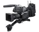 Sony kündigt ENG Style Build-up Kit für FS7 / FS7II inkl. ProRes Aufnahme uvm. an // NAB 2019