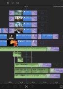 iOS Videoschnitt App LumaFusion 2.0 u.a. mit Unterstützung für externen Monitor // NAB 2019