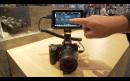 Messevideo: Nikon Z6 und ProRes RAW mit dem Atomos Ninja V // NAB 2019