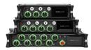 Neue Fieldrecorder Generation: Sound Devices MixPre-3, 6 und 10 II // IBC 2019