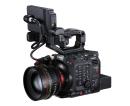 Canon EOS C500 Mark II - 5,9K-Vollformat im Cinema EOS-Gehäuse // IBC 2019