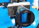 SIRUI 50mm/F1.8 1,33x Anamorphot für 500 Euro im Anflug // IFA 2019