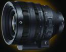 Neue Cinema Optiken von Sony  - FE C 16-35mm T3.1 G // IBC 2019