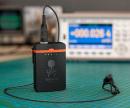 Tentacle Sync Track E Audiorecoder mit Timecode und 32Bit-Aufnahme // IBC 2019