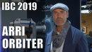 Messevideo: ARRI ORBITER: Wie funktioniert das neue ARRI LED-Licht? // IBC 2019